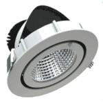 Установка, замена потолочных светильников