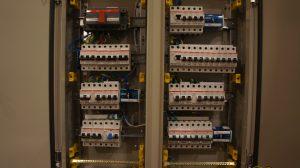 Сборка электрощита Симферополь